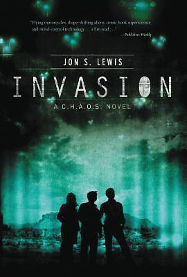 Picture of Invasion