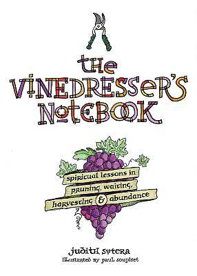 Picture of The Vinedresser's Notebook - eBook [ePub]