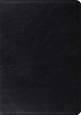 ESV Archaeology Study Bible (Black)