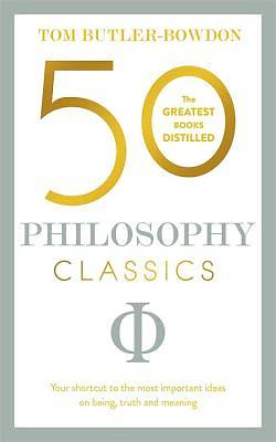 Picture of 50 Philosophy Classics