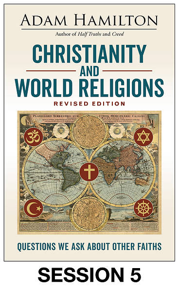Picture of Christianity and World Religions Streaming Video Session 5