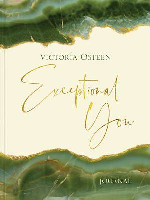 Picture of Exceptional You Journal