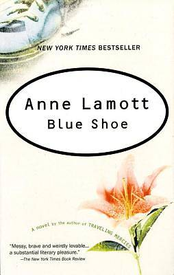 Picture of Blue Shoe