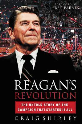 Reagan's Revolution