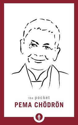 Picture of The Pocket Pema Chodron