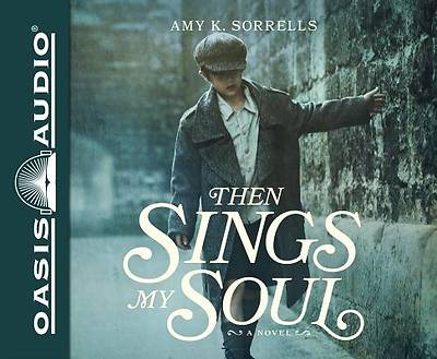 Picture of Then Sings My Soul (Library Edition)