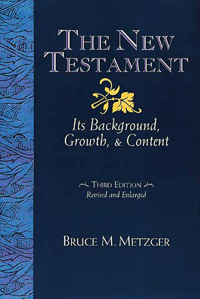The New Testament - eBook [Adobe]