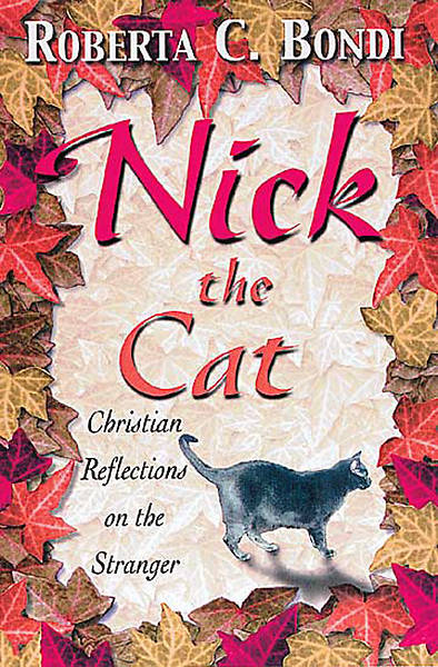 Nick the Cat [Adobe Ebook]