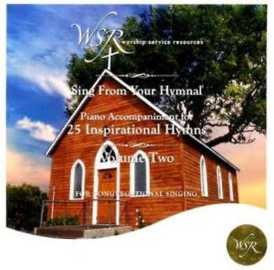 Sing from Your Hymnal Volume 2