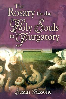 Picture of The Rosary for the Holy Souls in Purgatory