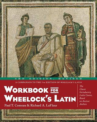 Picture of Workbook for Wheelock's Latin