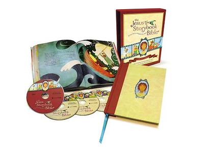 The Jesus Storybook Bible Collectors Edition