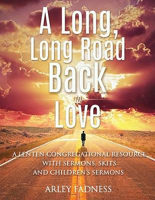 Picture of A Long, Long Road Back to Love