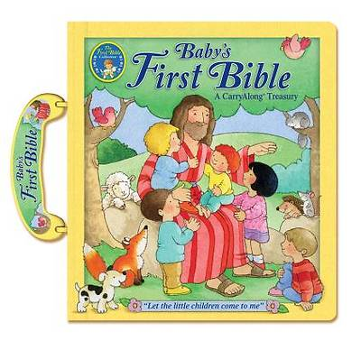 Bible Babys First