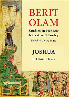 Joshua - Studies in Hebrew Narrative and Poetry