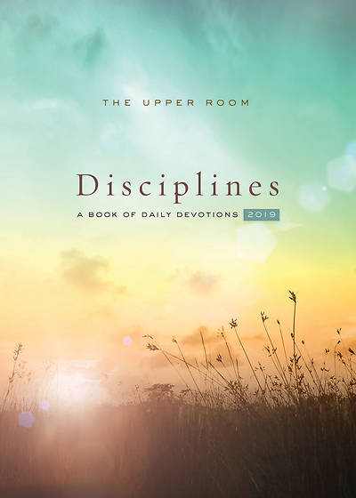 The Upper Room Disciplines 2019