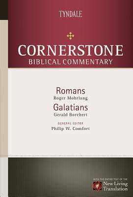 Picture of Romans, Galatians