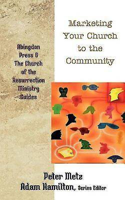 Picture of Marketing Your Church to the Community - eBook [ePub]