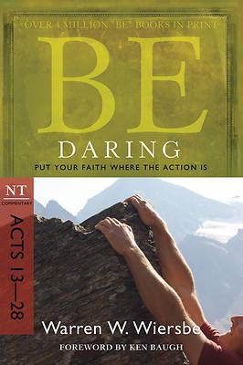 Picture of Be Daring (Acts 13-28)