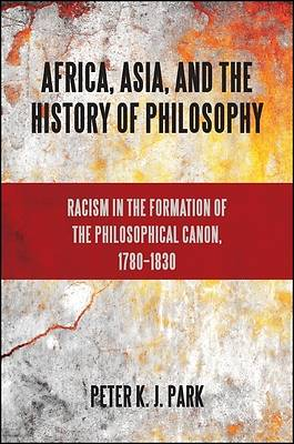 Picture of Africa, Asia, and the History of Philosophy
