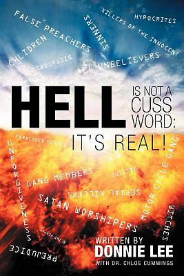 Picture of Hell Is Not a Cuss Word