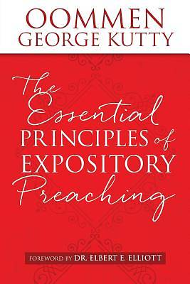 Picture of The Essential Principles of Expository Preaching