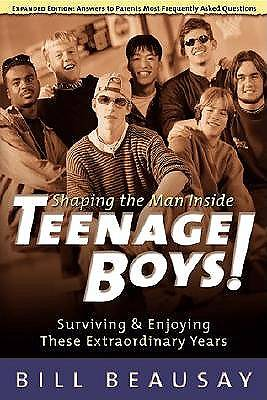 Teenage Boys