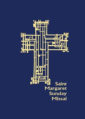 Saint Margaret Sunday Missal