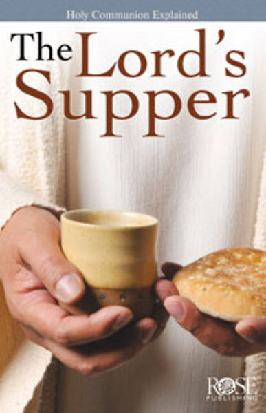 Lords Supper Pamphlet
