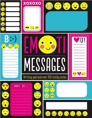 Picture of Tween Emoti Messages