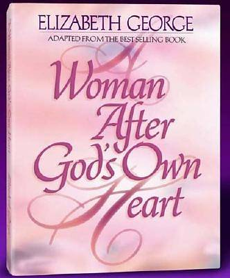 A Woman After Gods Own Heart - Leader Guide
