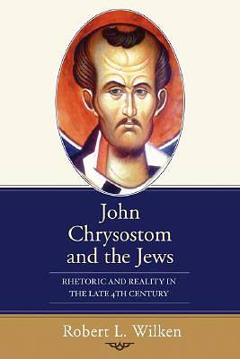 John Chrysostom and the Jews