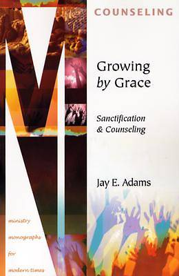 Growing by Grace