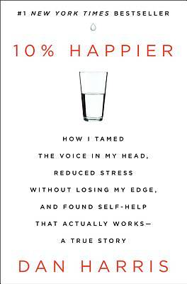 Picture of 10% Happier