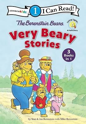 Picture of The Berenstain Bears Very Beary Stories