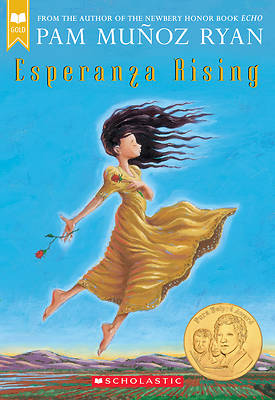 Picture of Esperanza Rising