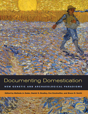 Documenting Domestication [Adobe Ebook]