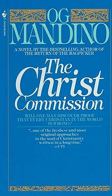 Picture of The Christ Commission