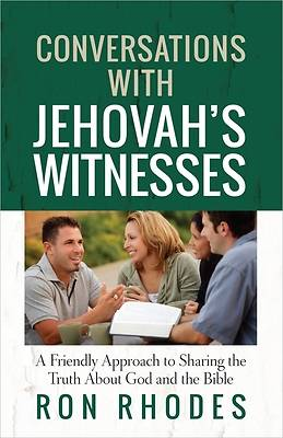 Conversations with Jehovahs Witnesses [ePub Ebook]