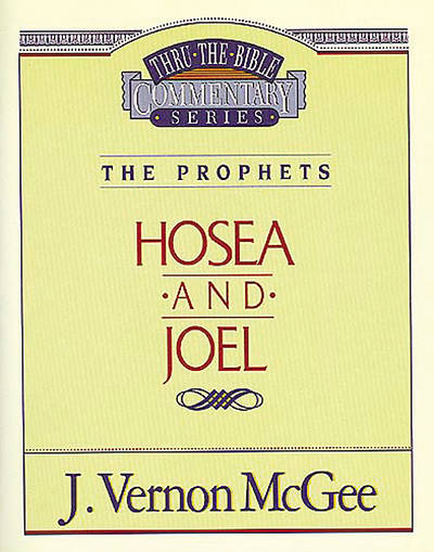 Picture of Hosea / Joel