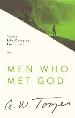 Picture of Men Who Met God