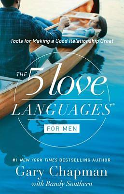 The 5 Love Languages for Men [ePub Ebook]