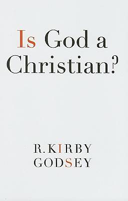 Is God a Christian?