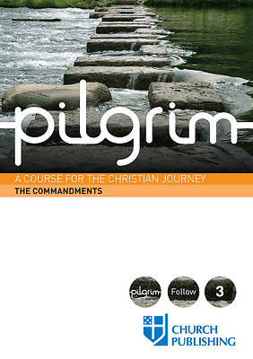Pilgrim The Commandments