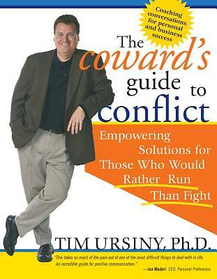 Cowards Guide to Conflict [Adobe Ebook]