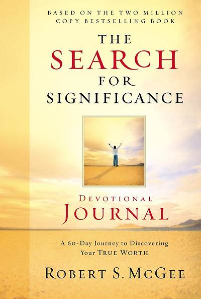 The Search for Significance Devotional Journal [ePub Ebook]