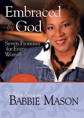 Picture of Embraced by God - Women's Bible Study DVD