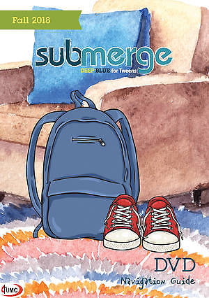 Submerge Video Download 11/25/2018 Esther and Mordecai