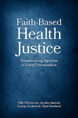 Picture of Faith-Based Health Justice