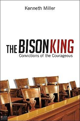 Picture of The Bison King